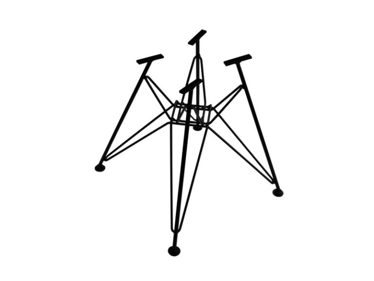 Каркас стула Деконика МП-22, чертеж